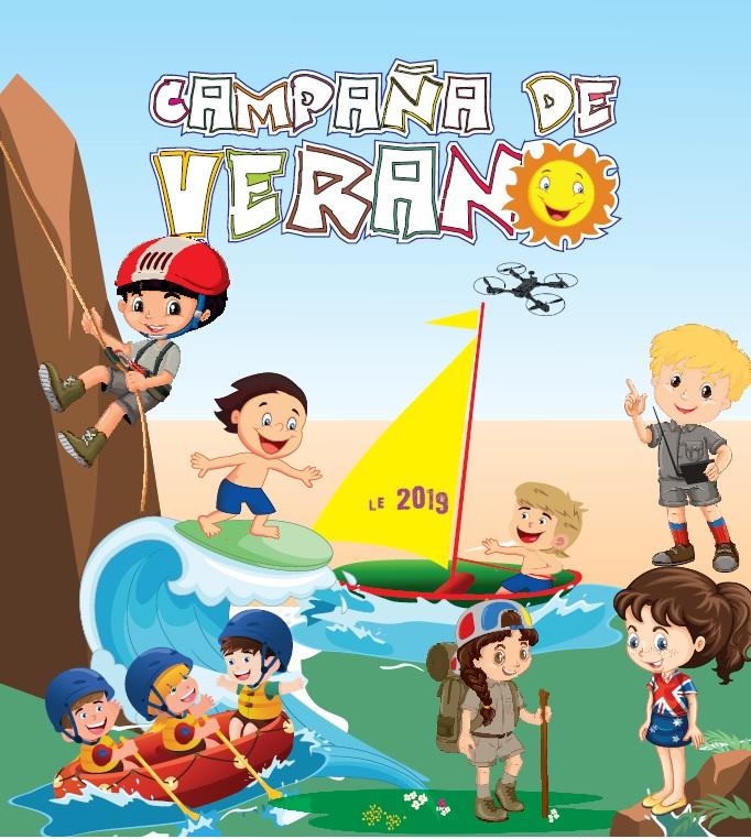Campamentos y campus de verano 2019 en Ponferrada y el Bierzo 14
