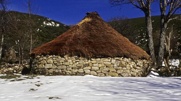 La Diputación destina 200.000 euros a recuperar la arquitectura tradicional leonesa.