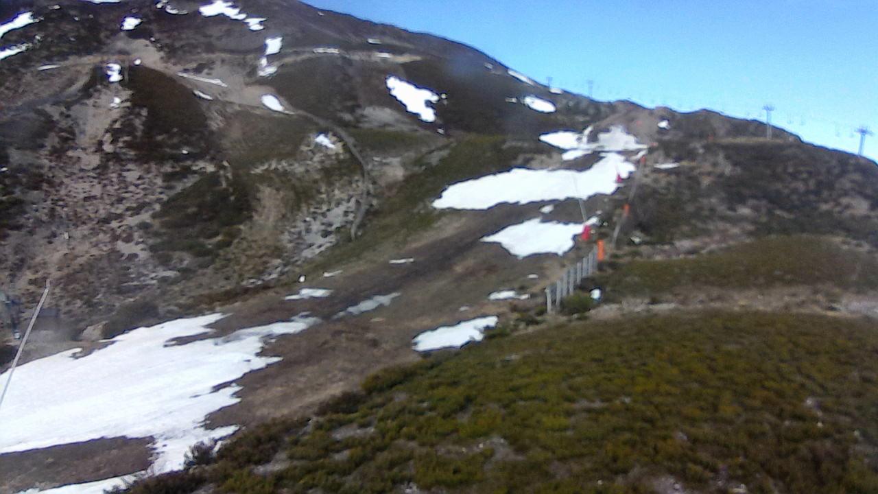 Webcam en Parte Alta